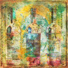 Ménage à Trois No. 2: By Cindy LeGrand
