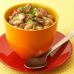 Souped Up: Healthy, Low-Calorie Soup Recipes