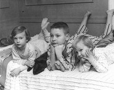 Vintage North Carolina   Family