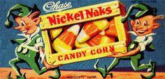 Love them Candy Corns.