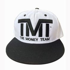 49a2b69c 9 TMT - The Money Team Snapback cap hats on the best prices images ...
