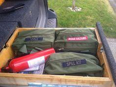 Cargo Drawers for Nissan Xterra - by toddbg @ LumberJocks.com ~ woodworking community