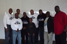 Brothers of K.I.N.G. Cleveland Chapter