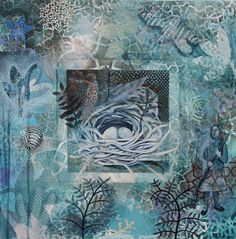 anthology 3 by cate edwards, via Flickr