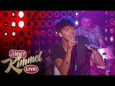 """Just """"discovered"""" Paolo Nutini a month ago. Amazing voice...and easy  on the eyes too."""