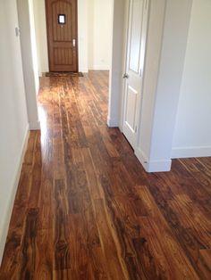 Gemwoods Laminate - contemporary - laminate flooring - san francisco - Diablo Flooring,Inc