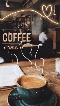 ✨ ᴄʀᴇᴀᴛᴇᴅ ʙʏ (ɪɢ) – My Favorite Ideas De Instagram Story, Good Quotes For Instagram, Creative Instagram Stories, Instagram And Snapchat, Latest Instagram, Instagram Caption, Instagram 9, Coffee Instagram, Coffee Captions Instagram