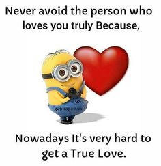 Well Said Quotes By The #Minions