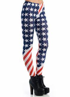 @Megan Maxwell Rumpel I cant stop laughing... or stop looking at American flag apparel