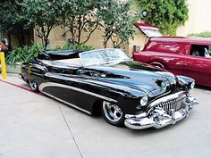 Buick 1952 Riviera Super 8..Re-pin brought to you by agents of #Carinsurance at #HouseofInsurance in Eugene, Oregon
