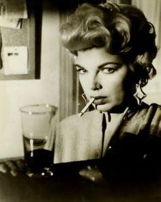Barbara Nichols, early 1950s | Barbara | Pinterest | 1950s and Posts