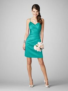 Style 7199S   Bridesmaids   Alfred Angelo
