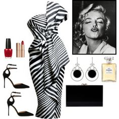 Old Hollywood Style #14