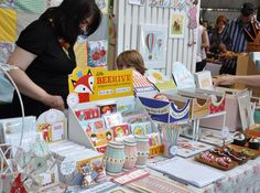 Finders Keepers Market by Kazz the Spazz, via Flickr