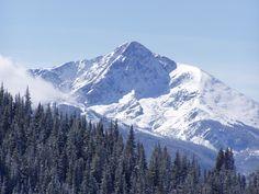 Rocky Mountain High - Vail, Colorado - February, 2004