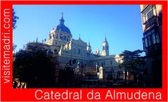 Catedral de la Almudena visitemadri.com