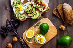 DYK: Avocados are high in fats, and that is a good thing! This powerhouse fruit provides good, or unsaturated, fats. This fat is actually a type of nutrient that can help the body better absorb vitamins A, D, K and E in other foods. In addition to all this avocado goodness, the fruit contains zero milligrams of cholesterol!
