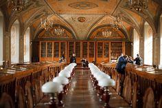 Vilnius University Library (Vilnius, Lithuania)