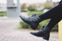 Boots: Alice Disse