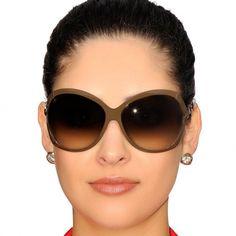 Óculos Gucci Feminino Óculos Gucci, Oculos De Sol, Brilho, Aneis, Colares, f20e6dfb7c