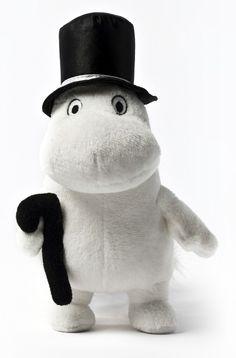 Moominpappa at Gifts For All Seasons http://www.giftsforallseasons.co.uk/aurora-world-moominpappa-6-5-inch-moomin-soft-toy/