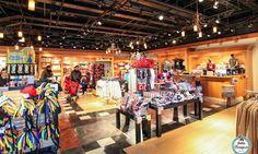 Walt Disney Studios Store - Boutique Disneyland Paris | Hello Disneyland : Le blog n°1 sur Disneyland Paris
