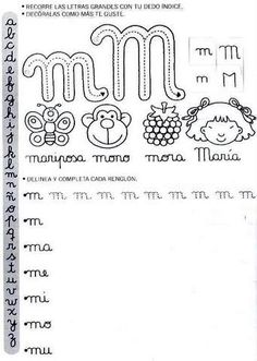 Free Printable letter P tracing worksheets for preschool