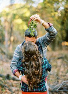 5 tips voor een geweldige winterse loveshoot | ThePerfectWedding.nl