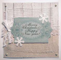 Joulukortti vintage Merry, Frame, Happy, Vintage, Home Decor, Picture Frame, Decoration Home, Room Decor, Ser Feliz