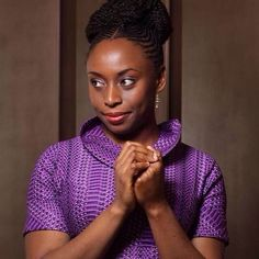 Happy Birthday Chimamanda Ngozi Adichie, winner of... - Studio Africa