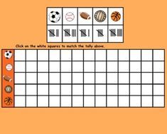 Interactive Smartboard Graphing Freebie by Carmela Fiorino Vieira All About Me Activities, Back To School Activities, Language Arts Worksheets, Graphing Activities, Back To School Bulletin Boards, Powerpoint Lesson, K 1, Arithmetic, Educational Videos