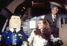 Airplane! the movie