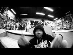 """Euro """"Shook Ones"""" Freestyle Video"""