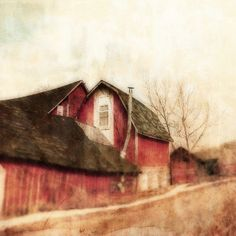 The intersection of here and there by jamie heiden, via Flickr