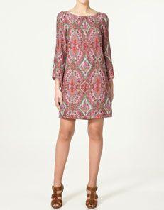60s 70s #60s #70s #dress #mini #pattern