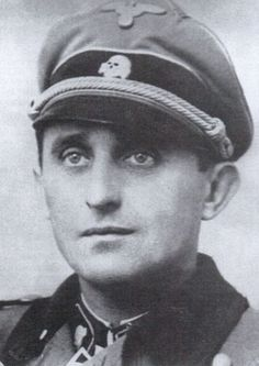 Max Seela was awarded Knights Cross for action in Demjansk Pocket.  He was in the 3rd Waffen SS Totenkopf.