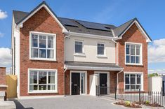The Elms, Archerstown Demesne, Ashbourne, Co. New Homes For Sale, New Builds, Mansions, House Styles, Building, Home Decor, Decoration Home, Manor Houses, Room Decor