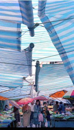 Fan Ho ~ Under the Tents
