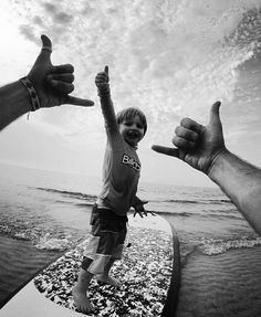 The Surfer's Moment – Inspirational Quotes about Surfers and Surfing