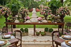 Casamento na Fazenda   Laura + Luís Filipe   Vestida de Noiva   Blog de Casamento por Fernanda Floret   http://vestidadenoiva.com/casamento-na-fazenda-laura-luis-filipe/