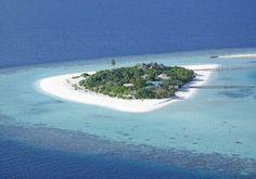 Maldives Resorts