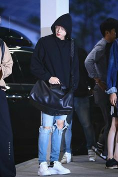 My Handsome Assistant [KM] – Coat of arms Bts Airport, Airport Style, Airport Fashion, Jung Kook, Busan, Taekook, Bts Jungkook, Taehyung, K Pop