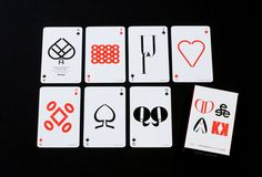 jeu de carte typographie 3