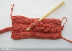 Cable cheat could do this with crochet as well!