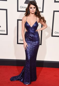 Selena Gomez, Ariana Grande, Bella Hadid, And More Are Best Dressed At 2016 Grammy Awards
