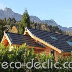 #kota #cabane #grillcabin #tinyhouse more détails on www.eco-declic.com