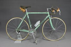 BIANCHI SPECIALISSIMA Road Bike Campagnolo Nuovo Record 1977 Steel L´Eroica | Sporting Goods, Cycling, Vintage Cycling | eBay!