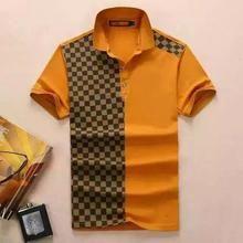 cheap sale Louis Vuitton POLO shirts for men Shirts & Tops, Casual T Shirts, Polo Shirts, Collar Shirts, Casual Outfits, Louis Vuitton Mens Shirts, Louis Vuitton Shoes, Camisa Polo, Textiles