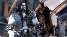 INJUSTICE GODS AMONG US - LOBO TRAILER - PS3 WII U XBOX 360