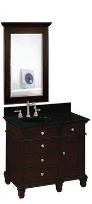 Belle Forêt / Bathroom - Vanities / BF80064R